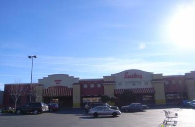 Lucky Supermarket - Union City, CA