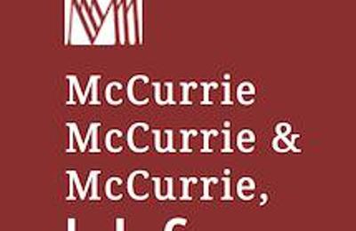 McCurrie McCurrie & McCurrie - Kearny, NJ