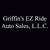 Griffin's EZ Ride Auto Sales, L.L.C.