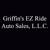 Griffin's EZ Ride Auto Sales, L.L.C.
