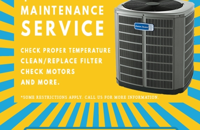 Relaxed Heating and Air, Inc. - Canoga Park, CA
