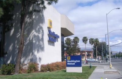 Chase Bank - Fremont, CA