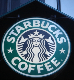 Starbucks Coffee - Redwood City, CA