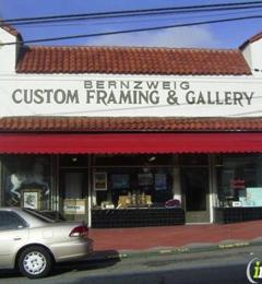 Bernzweig Framing & Design - San Francisco, CA