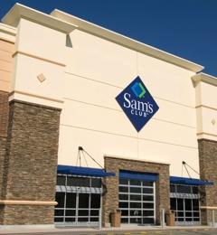 Sam's Club - Flagstaff, AZ