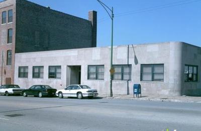 Sanchem Inc - Chicago, IL