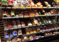 Fresh & Easy Neighborhood Market - Burbank, CA. Breads