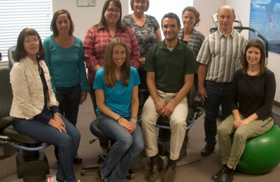 Johnson Physical Therapy & Rehab PC - Cortez, CO