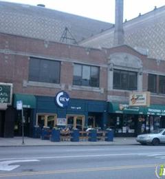 Crew Bar & Grill - Chicago, IL