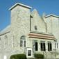 King Hill Christian Church