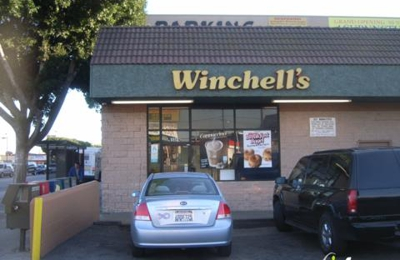 WINCHELL'S DONUT HOUSE - Los Angeles, CA