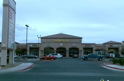 Spin City Laundromat - Las Vegas, NV