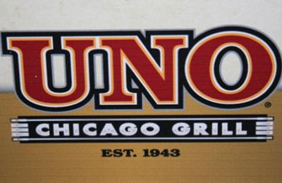 UNO Pizzeria & Grill - Baltimore, MD