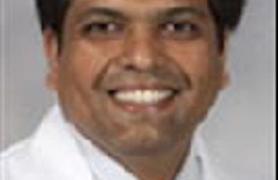 Dr. Jaimin M Patel, MBBS, MD - Jackson, MS