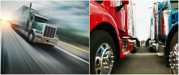 Fllet Diesel Truck Maintenance Program Keeps Your Big Rigs on the Road