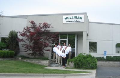 Mulligan Windows, Siding and Roofing - Farmington, MI
