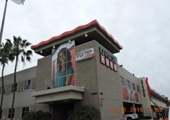 U Haul Moving U0026 Storage Of Baldwin Hills   Los Angeles, ...