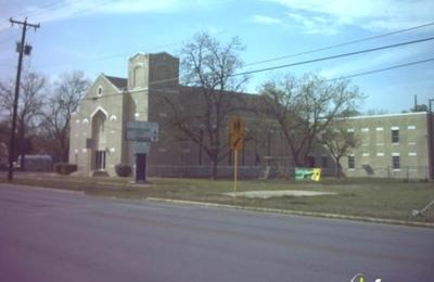 Filadelfia Hispanic Baptist - San Antonio, TX