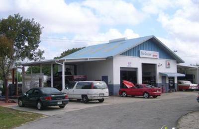 80 Auto Service Center, Inc. - Fort Myers, FL