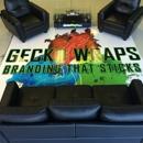 GeckoWraps Signs & Graphics