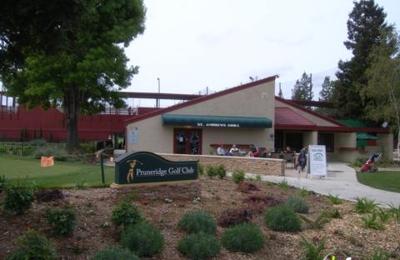 Pruneridge Golf Club - Santa Clara, CA