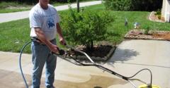 Chuck Bergman Pressure Cleaning