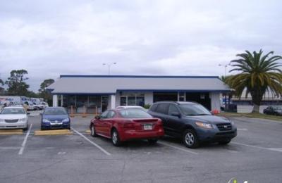 Budget Rent A Car - Orlando, FL