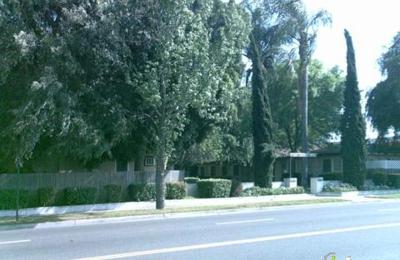 Park Terrace Apartments - Riverside, CA