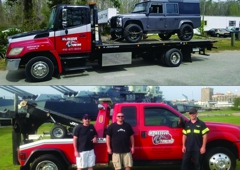 Mr. Rescue Towing