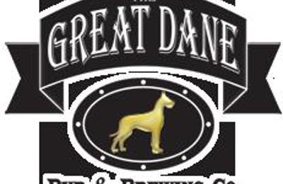 Great Dane Brew Pub - Fitchburg, WI
