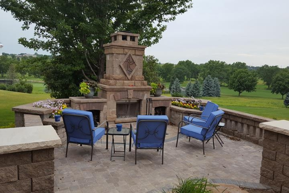 All American Landscape Design - Omaha, NE