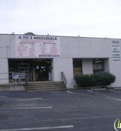A To Z Wholesale - Decatur, GA