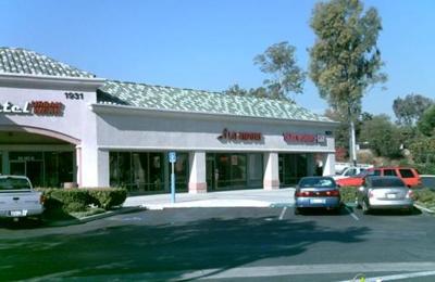 Yi Andy Ata Black Belt Academy - La Habra, CA