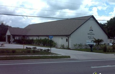 Emmanuel Spanish Seventh-day Adventist Church - Tampa, FL