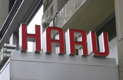 Haru Gramercy Park - New York, NY