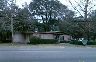 Ronald T Jackson DMD 1803 University Blvd N Jacksonville FL 32211