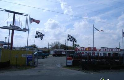 4 U Tire - Orlando, FL