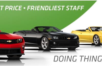 O Rielly Chevrolet 6160 E Broadway Blvd Tucson Az 85711 Yp Com