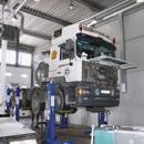 R & P Commercial Truck Repair, Inc.