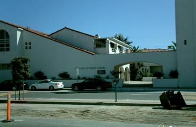 Our Lady Of Mount Carmel Catholic Church Newport Beach Ca