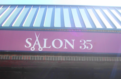 Salon 35 - Auburn Hills, MI