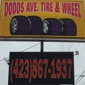 Dodd's Ave Tire & Wheel - Chattanooga, TN
