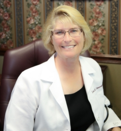 Nicholson David S Doctor of Osteopathi - Bellbrook, OH