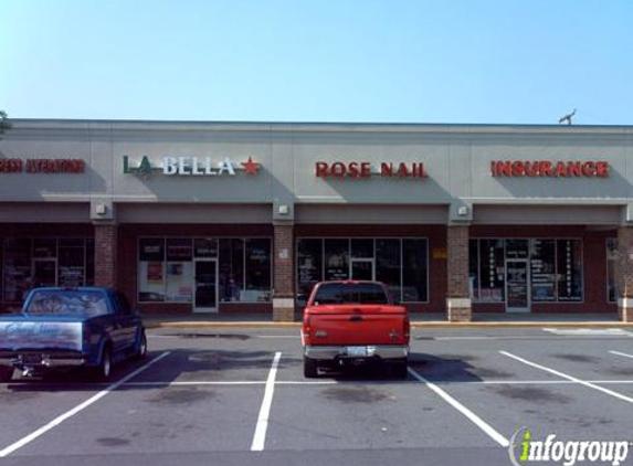 Queen City Food Mart Inc - Charlotte, NC