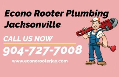 Econo-Rooter Inc - Jacksonville, FL