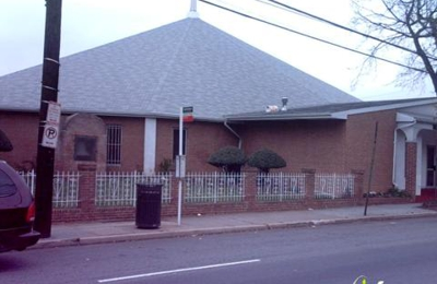Mt Horeb Baptist Church - Washington, DC