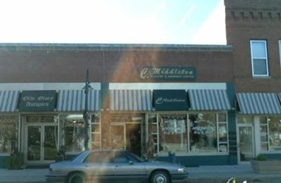 C Middleton Antiques - Lincoln, NE