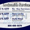 Locksmith Services Glendale AZ