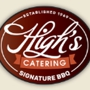 High's Signature BBQ Catering