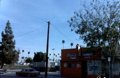 Salsitas Picante Restaurant - Los Angeles, CA
